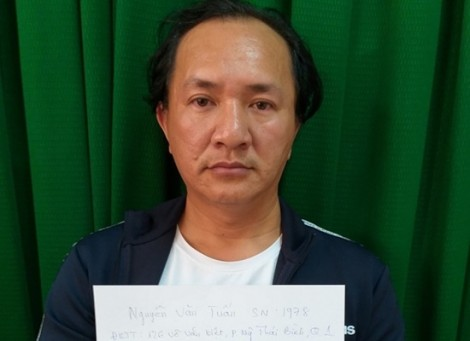 Khởi tố, tạm giam nhóm bắt giữ người trái pháp luật