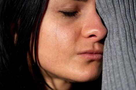 Bạo lực gia đình tăng mạnh thời Corona