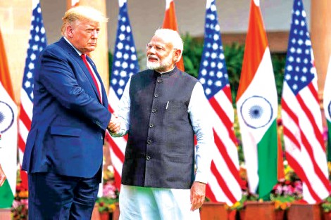 Mỹ hối thúc Ấn Độ giao thuốc chống sốt rét