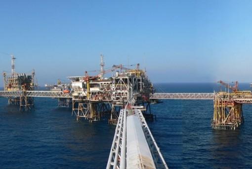 PetroVietnam's crude oil production surpasses target in Q1