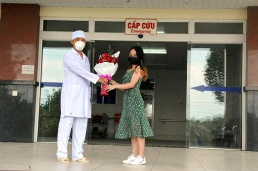 Cần Thơ: Bệnh nhân 154 được công bố khỏi bệnh