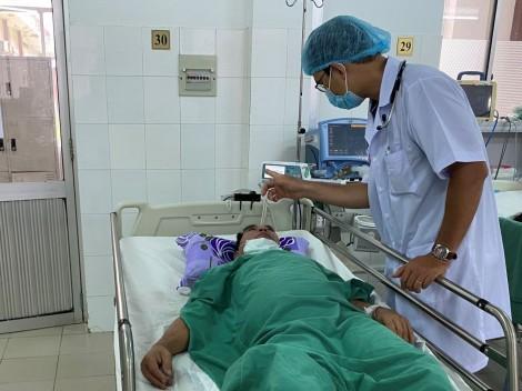 """Cứu bệnh nhân đột qụy nặng dù đã quá """"giờ vàng"""""""