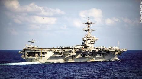 Mỹ muốn tăng ngân sách chống Trung Quốc