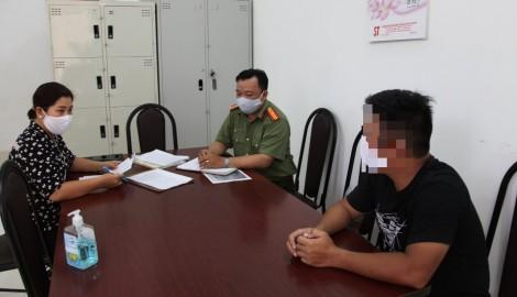 Xử phạt người đăng thông tin xuyên tạc, ảnh hưởng uy tín lãnh đạo TP Cần Thơ