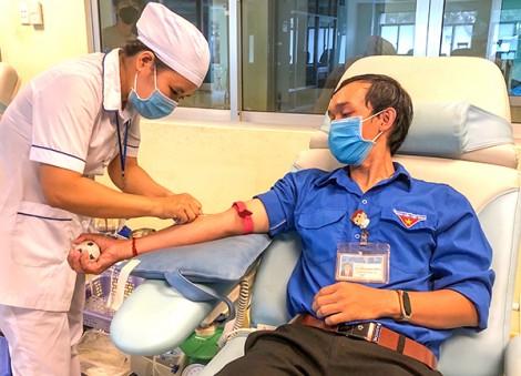 Thiếu máu trầm trọng để điều trị cho bệnh nhân