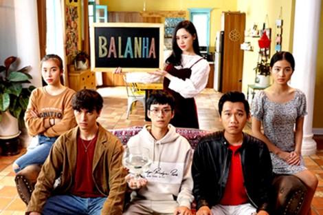 """Tuổi trẻ đáng nhớ trong """"Nhà trọ Balanha"""""""