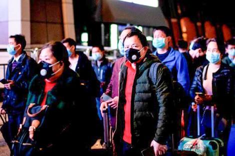 Vũ Hán vẫn cảnh giác cao trước nguy cơ tái bùng phát dịch