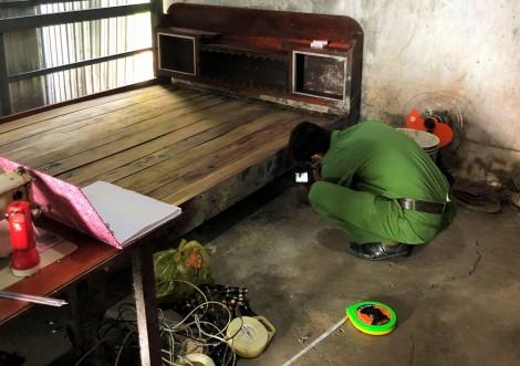 Cà Mau: Điều tra nguyên nhân vụ nổ làm 2 người thương vong