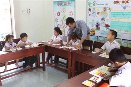 Sức sống mới ở xã đảo Song Tử Tây sau 45 năm giải phóng