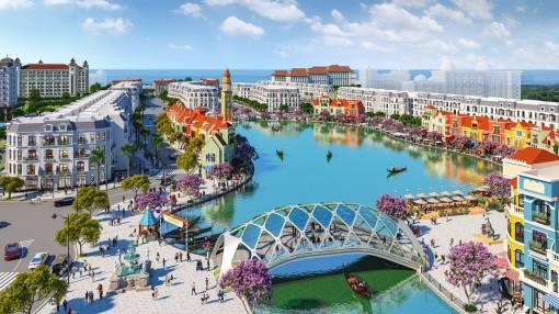 """Grand World – """"thành phố không ngủ"""" đưa Phú Quốc bứt phá trở lại sau dịch COVID-19"""