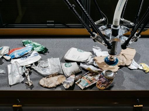 Khả năng robot phát triển mạnh  sau đại dịch COVID-19