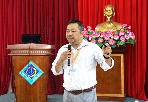 Phấn đấu vào tốp trường đại học mạnh của châu Á - Thái Bình Dương