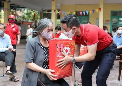 Humanitarian month kicks off