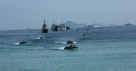 Hải quân Nhân dân Việt Nam: 65 năm làm nòng cốt bảo vệ chủ quyền biển, đảo