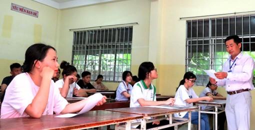 Chính thức ban hành Quy chế tuyển sinh trình độ đại học, cao đẳng ngành giáo dục mầm non