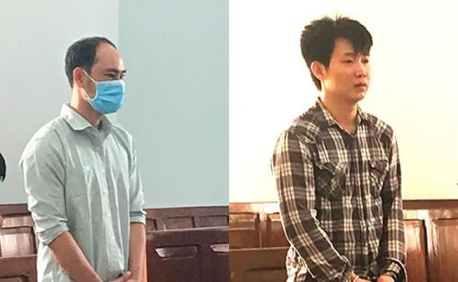 Hiếp dâm trẻ em, 2 bị cáo lãnh án tù
