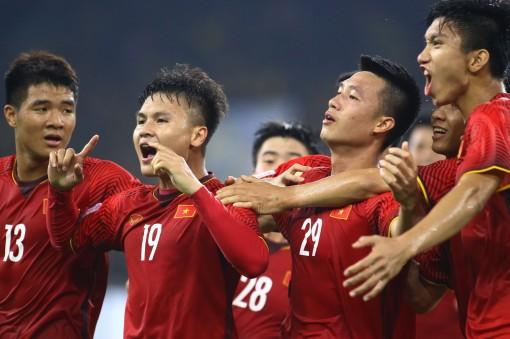 Đội tuyển Việt Nam khó giữ ngôi vua Đông Nam Á?