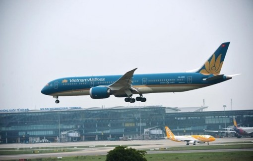 Vietnam Airlines to launch more domestic routes