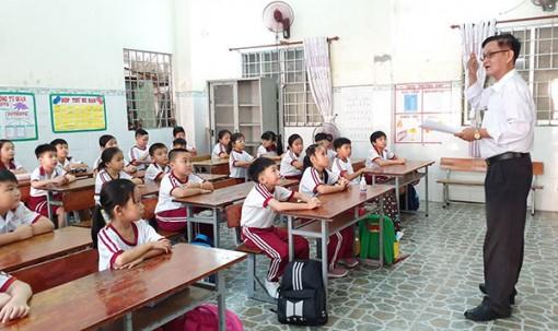 Các trường được tổ chức dạy học 2 buổi/ngày, bán trú, nội trú khi có sự thỏa thuận thống nhất của cha mẹ học sinh
