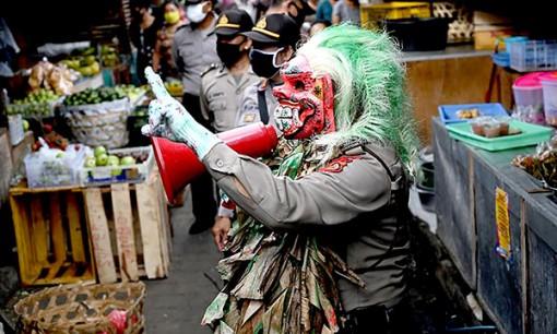 Bí quyết chống dịch của Bali