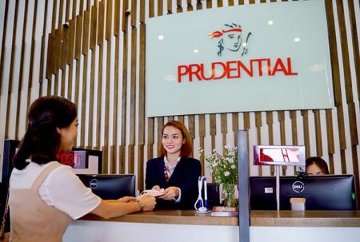 Báo cáo kết quả kinh doanh 2019: Prudential tiếp tục phát triển bền vững