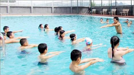 Giáo viên cần thường xuyên nhắc nhở học sinh phòng chống đuối nước