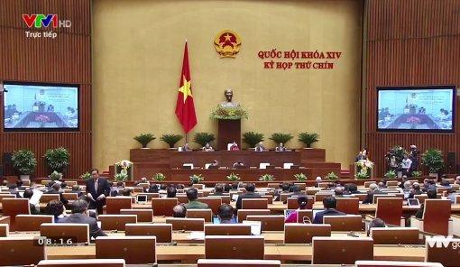 Việt Nam cần vượt lên nhanh trong trạng thái bình thường mới