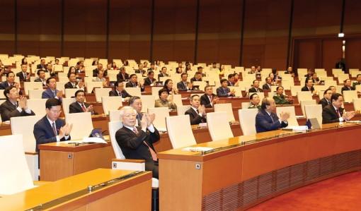 Chính phủ đề nghị Quốc hội một số cơ chế để phục hồi  và phát triển kinh tế- xã hội