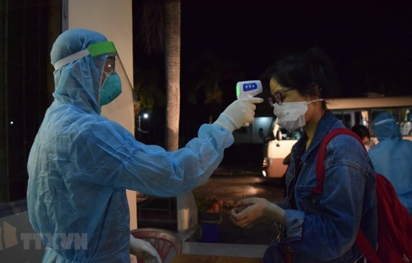 No new community COVID-19 infections reported in Vietnam for 34 days