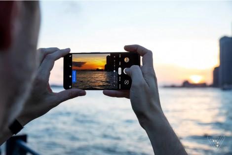 AI làm thay đổi mạnh mẽ ngành nhiếp ảnh