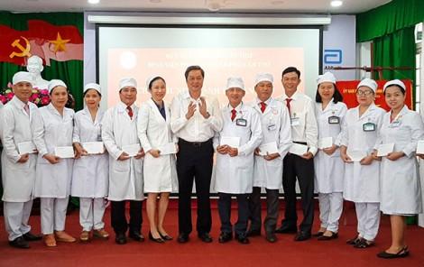 15 năm nỗ lực trở thành trung tâm y tế vùng ĐBSCL
