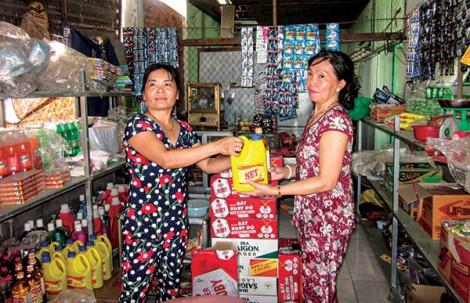 Tạo thuận lợi để chị em phát triển kinh tế gia đình