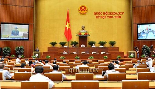 Ở thời điểm cho phép, Bộ Nội vụ và Bộ Tài chính sẽ tiếp tục đề nghị sớm tăng lương
