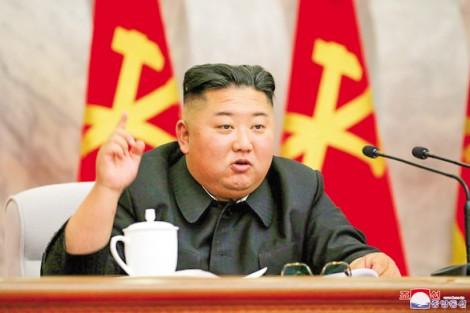 Triều Tiên muốn tăng cường răn đe hạt nhân