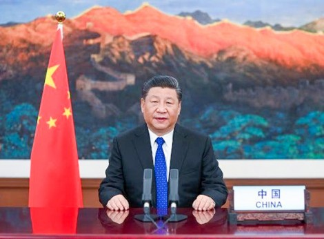 """Trung Quốc ra sức """"o bế"""" châu Phi"""