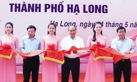Quảng Ninh cần có chiến lược phát triển kinh tế du lịch mũi nhọn