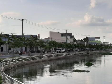 Xây dựng phường văn minh đô thị