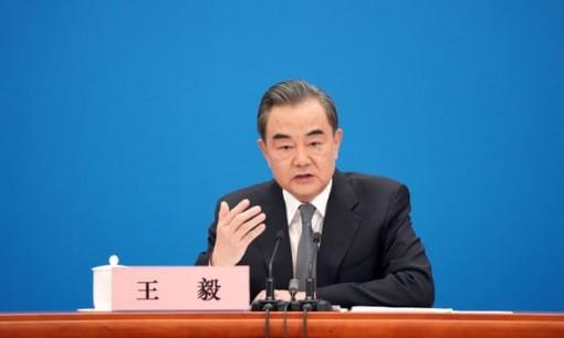"""""""Virus chính trị"""" tàn phá quan hệ Mỹ-Trung"""
