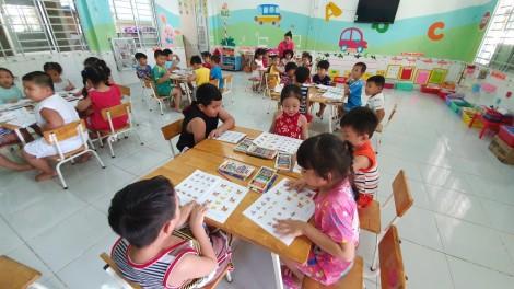 Phong Điền nỗ lực dạy học sinh đạt chuẩn kiến thức
