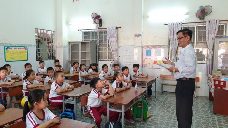 Tinh giản chương trình phù hợp, đảm bảo chất lượng dạy và học