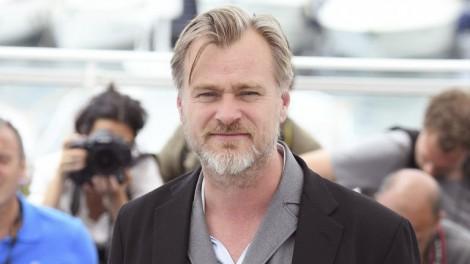 Sự trở lại của Christopher Nolan