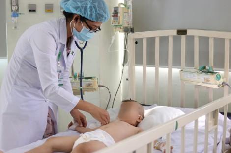 Phòng tránh sốc mất nước do tiêu chảy ở trẻ