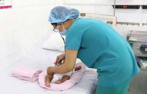 Sàng lọc sớm, điều trị kịp thời bệnh lý gây mơ hồ giới tính ở trẻ sơ sinh