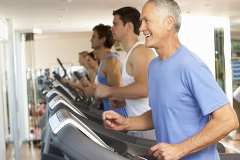 Tập aerobic đảo ngược tình trạng suy giảm trí nhớ