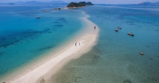 Tuần lễ Biển và Hải đảo Việt Nam năm 2020