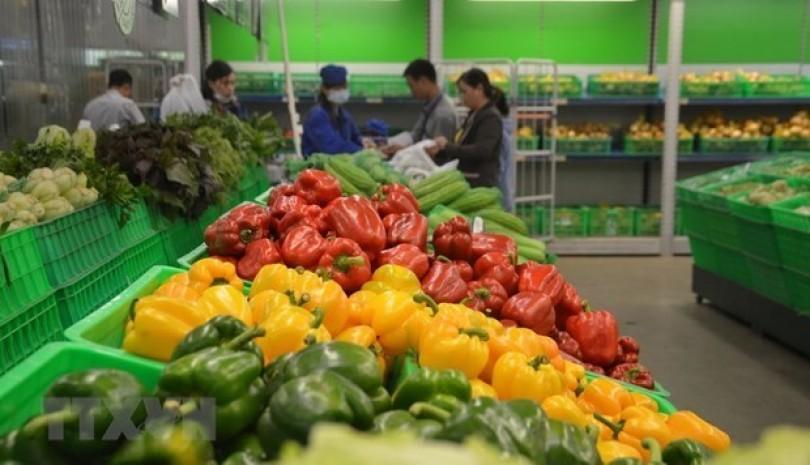US becomes Vietnam's largest supplier of fruits, vegetables