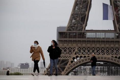 Kinh tế Pháp có thể suy giảm 20%