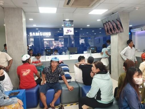 """Samsung nói sự cố """"đơ"""" điện thoại 23-5 là do lịch Âm nhuận hai tháng Tư"""