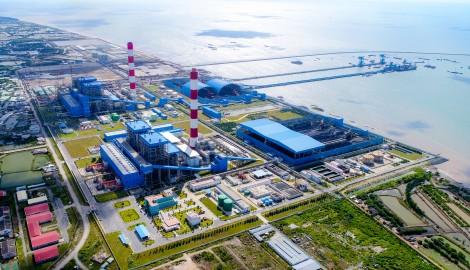 Tăng cường năng lực cung ứng điện phục vụ phát triển kinh tế xã hội