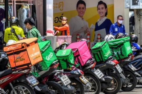 COVID-19 làm tăng rác nhựa tại Thái Lan
